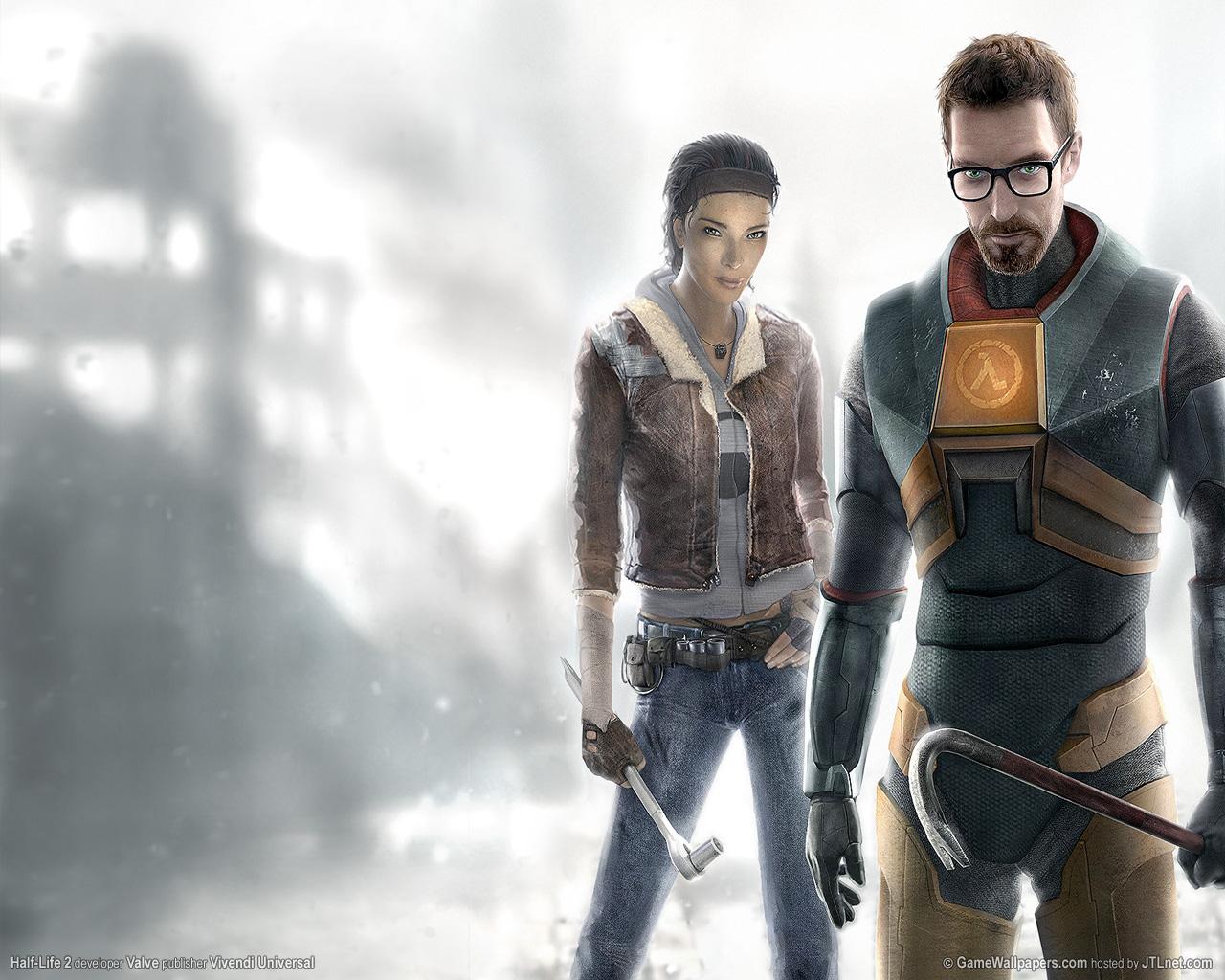 How Valve can announce Half-Life 3