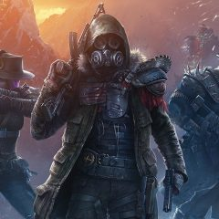 Wasteland 3 is delayed into August