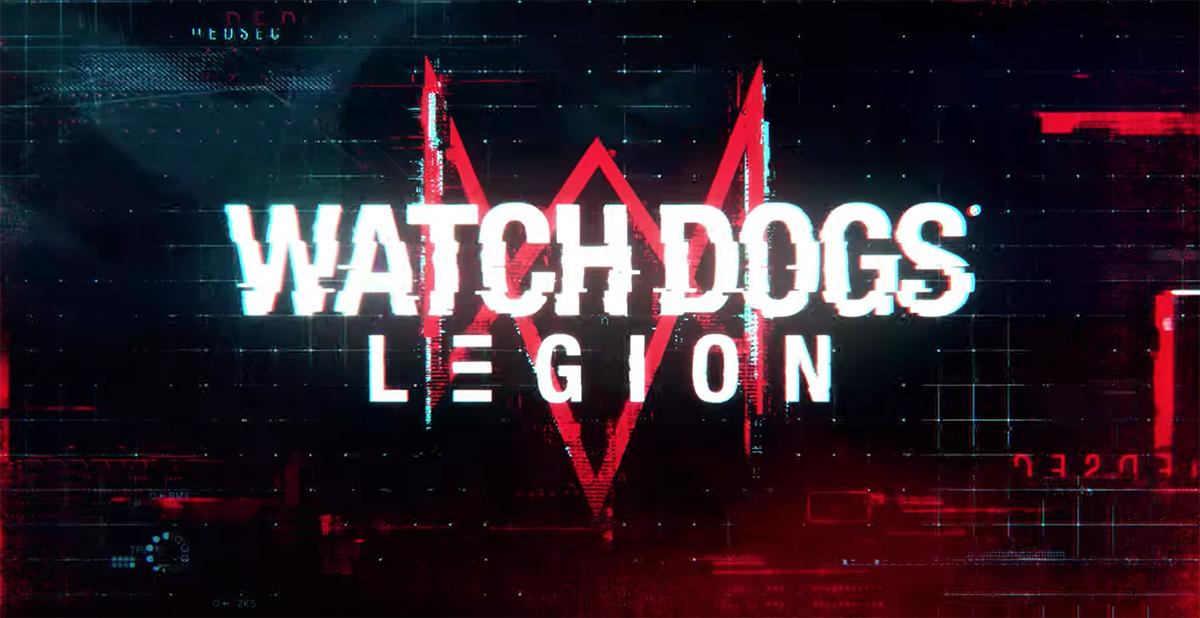 WatchDogs Legion debuts new trailer, release date