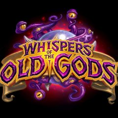 We hear voices: Whispers of the Old Gods is here
