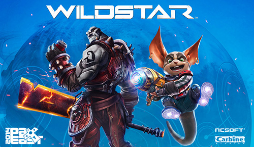 Wildstar PAX East Party