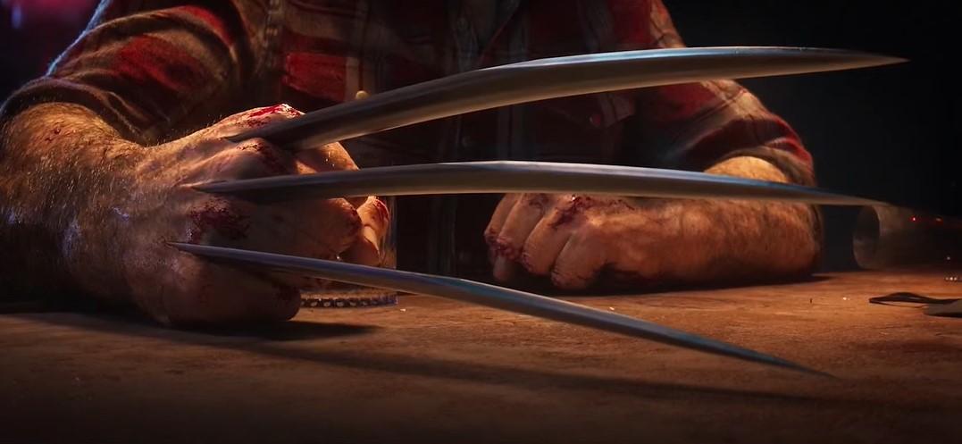 Insomniac reveals Wolverine game