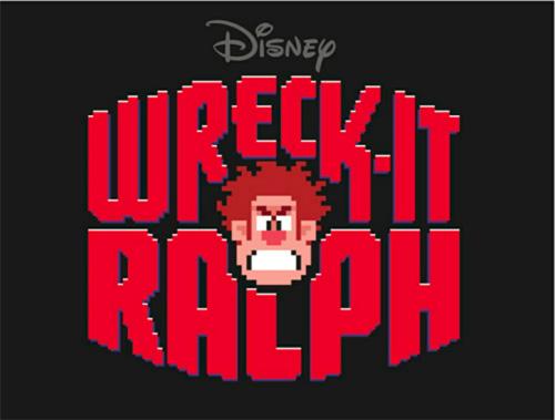Disney's new Wreck-It Ralph trailer is all kinds of 8-bit fantastic