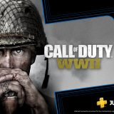Call of Duty WWII is free on PS Plus