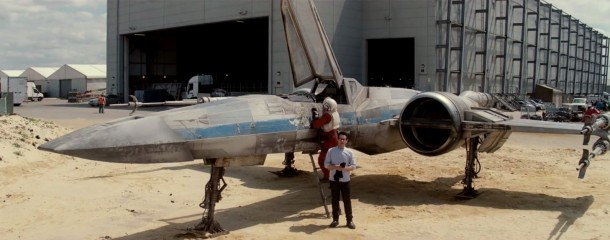 x-wing-Star-Wars-VII