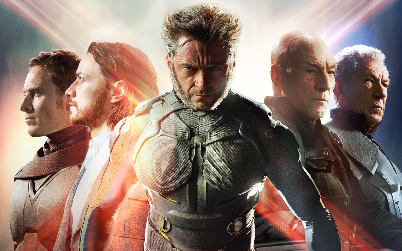 X-Men: Days of Future Past unleashes uncanny new trailer