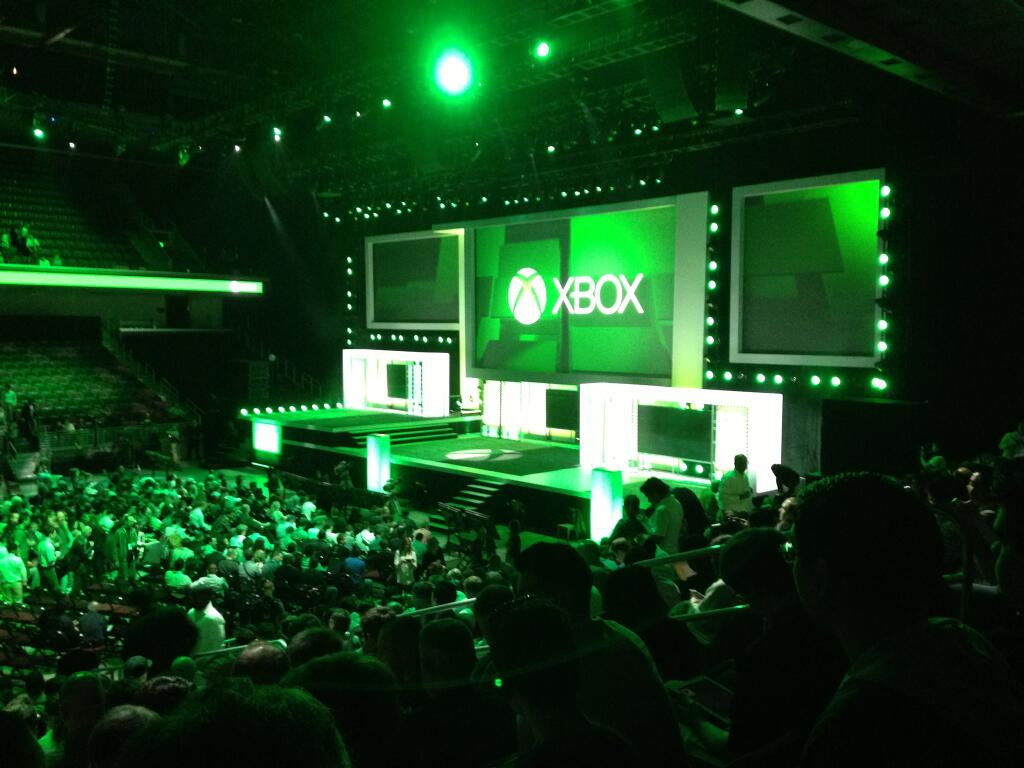 E3 Hype Train: Relive Microsoft's past E3 press conferences