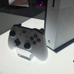 [Gallery] Up close with the new Xbox One S