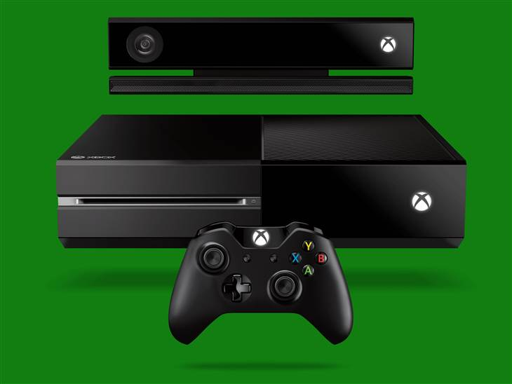 The Xbox One Requires Internet Connection Every 24 Hours, Used Game Fee Unclear [Update]