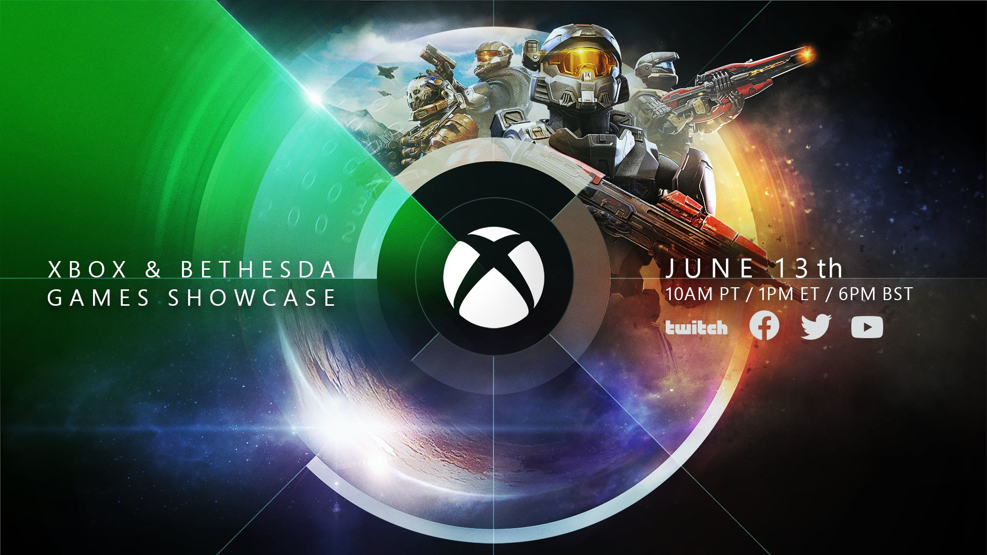 E3 2021 Hype Train: Relive the Xbox E3 Press Conferences of the Past!