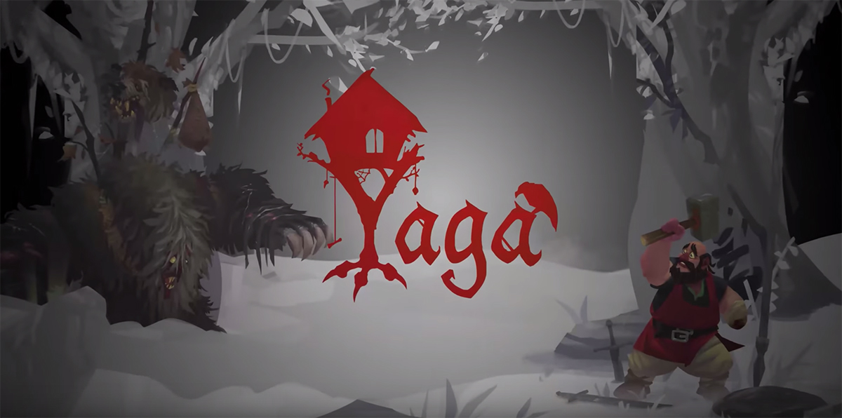 Yaga takes on Slavic lore with latest trailer
